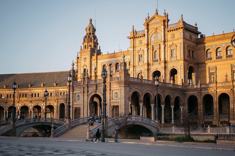 Escapade en amoureux à Séville en Andalousie 103