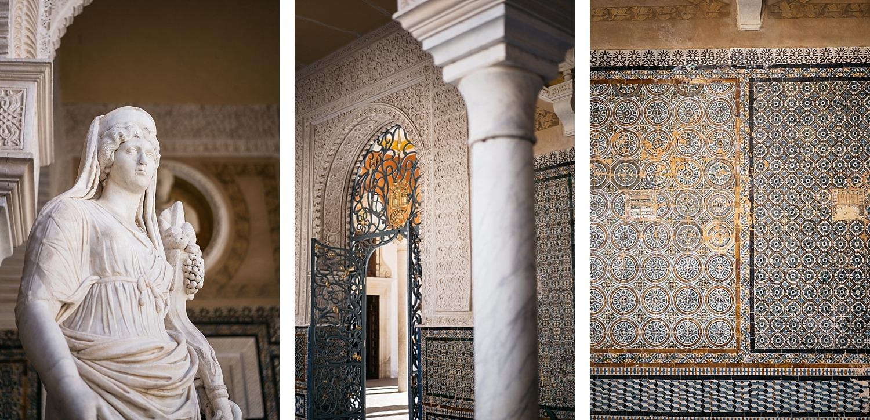 Escapade en amoureux à Séville en Andalousie 76
