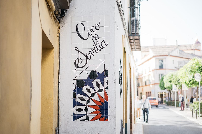 Escapade en amoureux à Séville en Andalousie 62