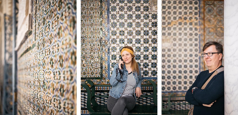 Escapade en amoureux à Séville en Andalousie 79