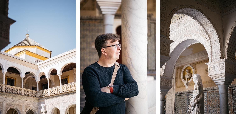 Escapade en amoureux à Séville en Andalousie 78