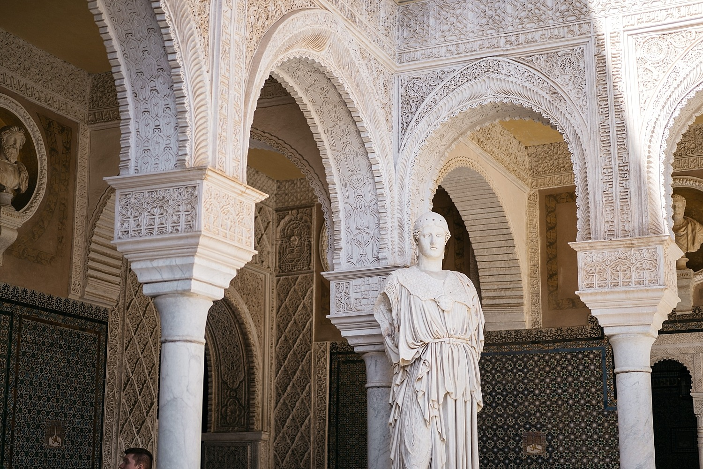 Escapade en amoureux à Séville en Andalousie 77