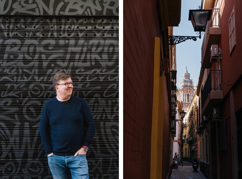 Escapade en amoureux à Séville en Andalousie 46