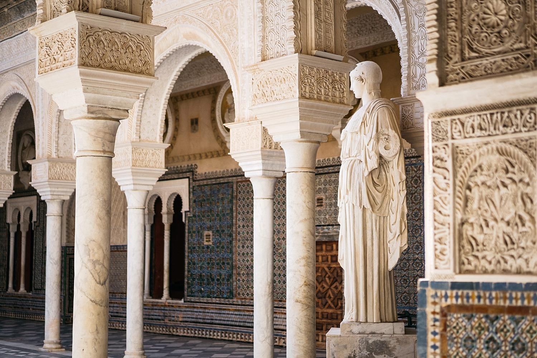 Escapade en amoureux à Séville en Andalousie 85