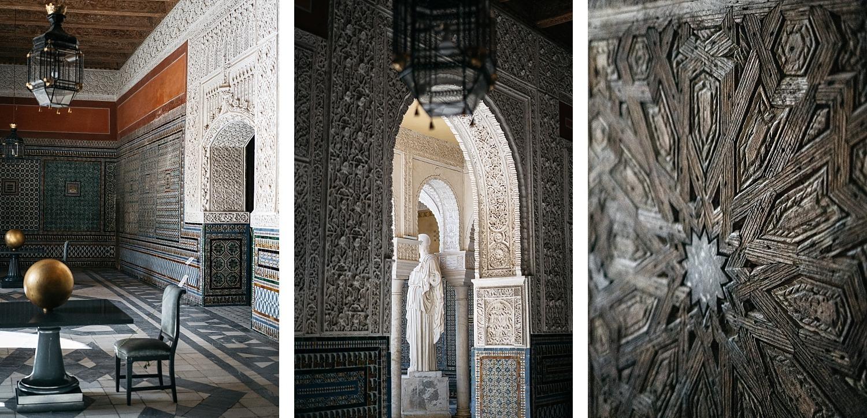Escapade en amoureux à Séville en Andalousie 81