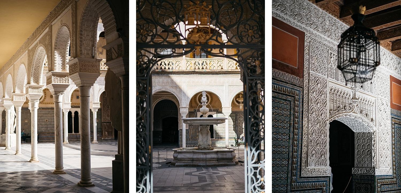 Escapade en amoureux à Séville en Andalousie 86