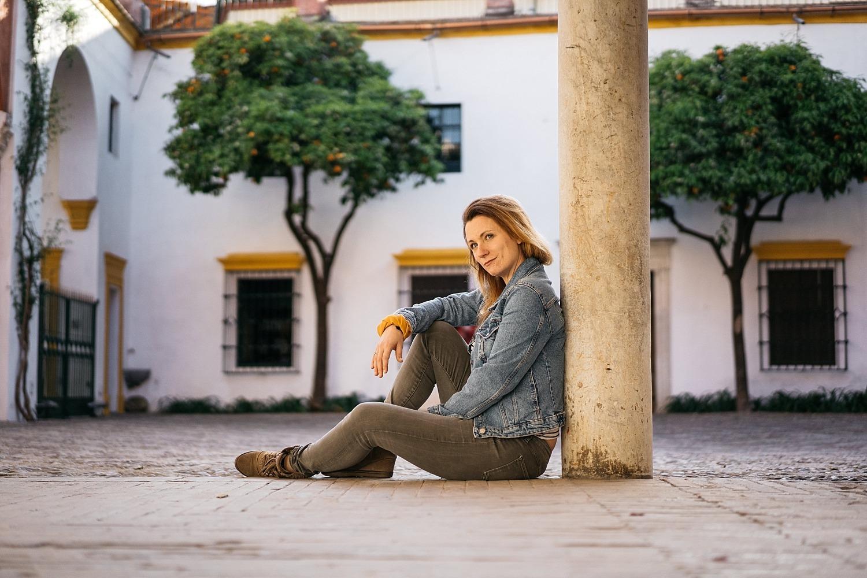 Escapade en amoureux à Séville en Andalousie 87