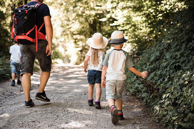 Chasse au trésor ou comment motiver les enfants à faire des randonnées 6