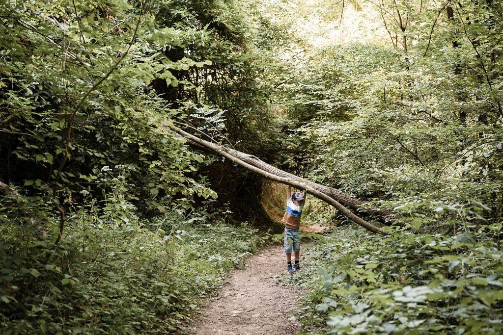 Chasse au trésor ou comment motiver les enfants à faire des randonnées 68