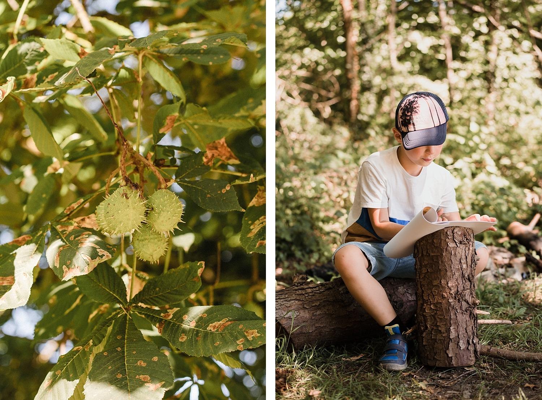 Chasse au trésor ou comment motiver les enfants à faire des randonnées 7