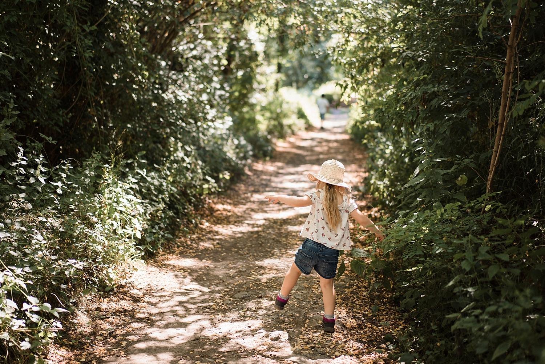 Chasse au trésor ou comment motiver les enfants à faire des randonnées 13