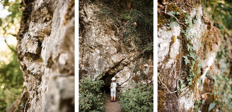 Chasse au trésor ou comment motiver les enfants à faire des randonnées 17