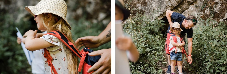 Chasse au trésor ou comment motiver les enfants à faire des randonnées 21