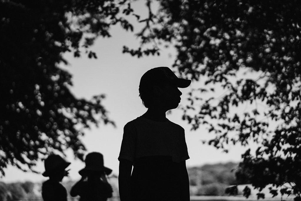 Chasse au trésor ou comment motiver les enfants à faire des randonnées 30
