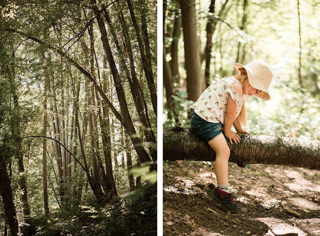 Chasse au trésor ou comment motiver les enfants à faire des randonnées 32