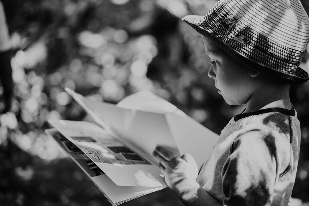 Chasse au trésor ou comment motiver les enfants à faire des randonnées 36