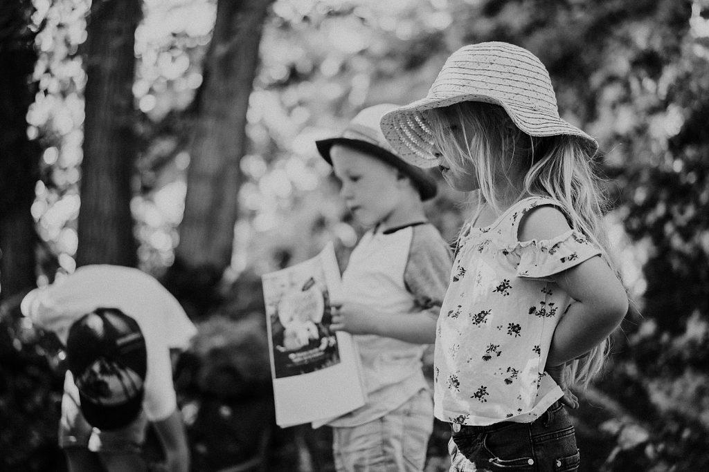 Chasse au trésor ou comment motiver les enfants à faire des randonnées 38