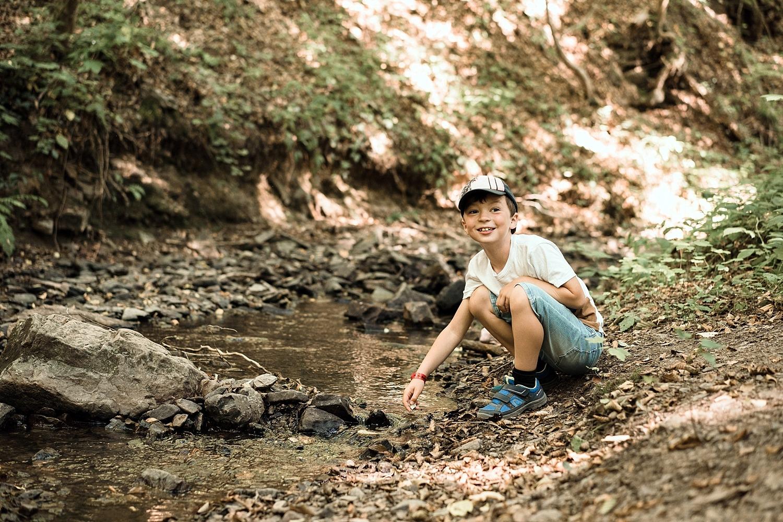 Chasse au trésor ou comment motiver les enfants à faire des randonnées 52