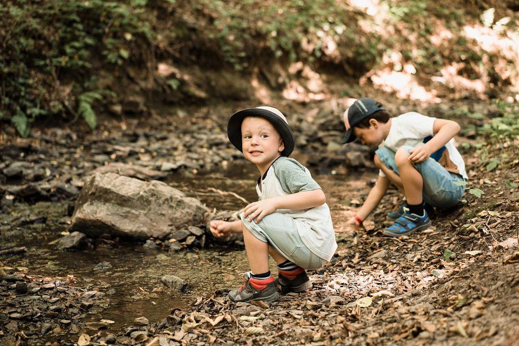 Chasse au trésor ou comment motiver les enfants à faire des randonnées 50