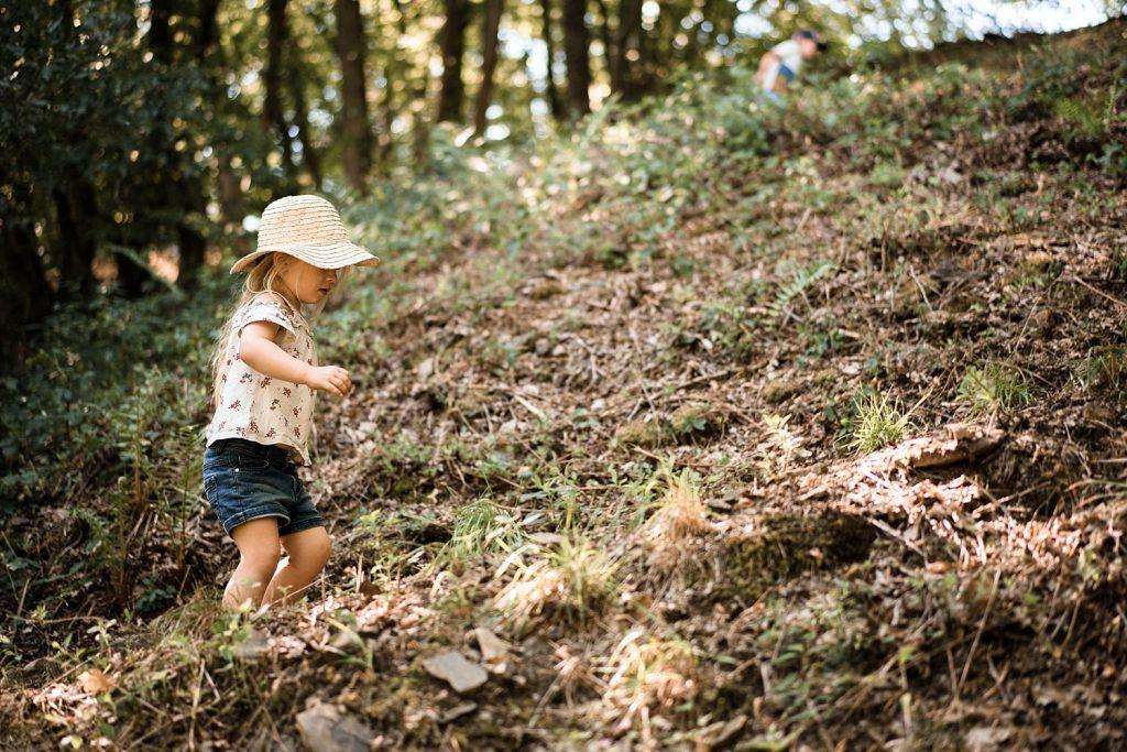 Chasse au trésor ou comment motiver les enfants à faire des randonnées 56