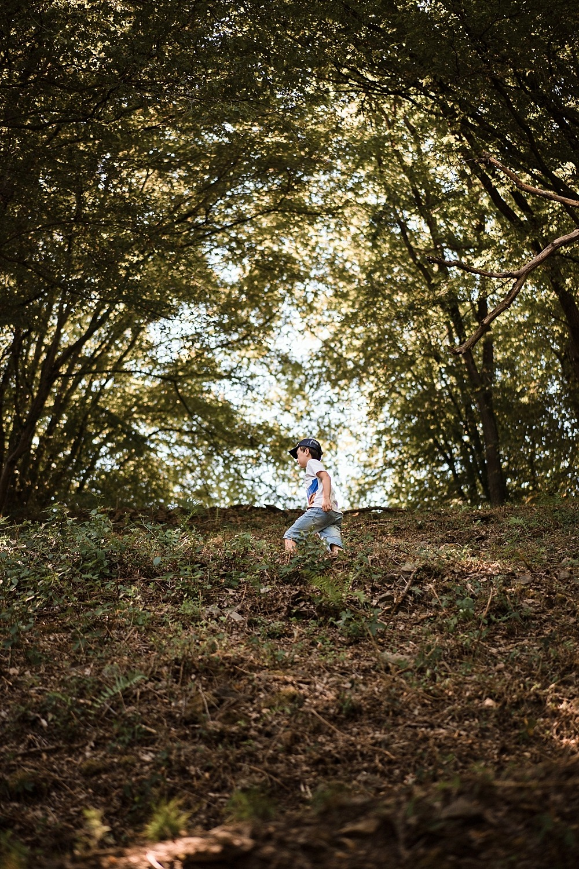 Chasse au trésor ou comment motiver les enfants à faire des randonnées 58