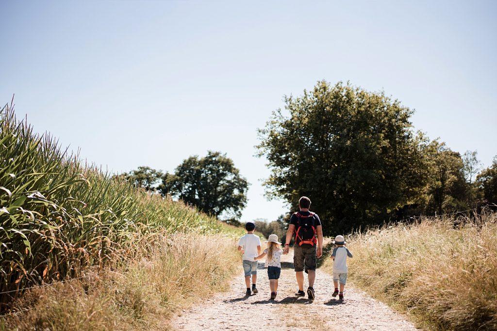 Chasse au trésor ou comment motiver les enfants à faire des randonnées 60