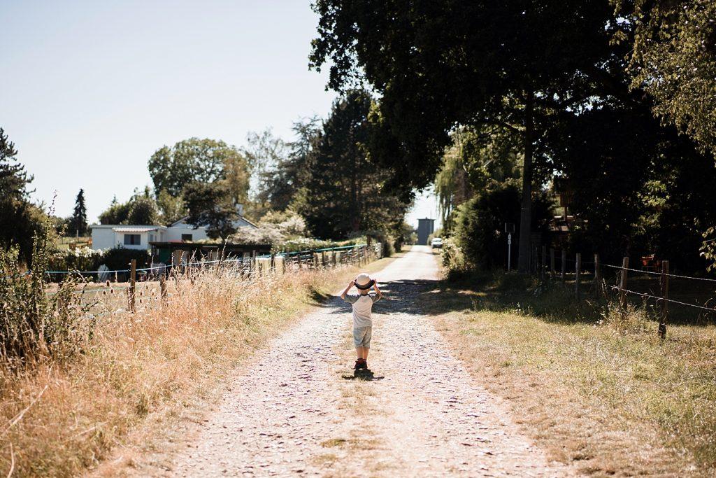 Chasse au trésor ou comment motiver les enfants à faire des randonnées 62