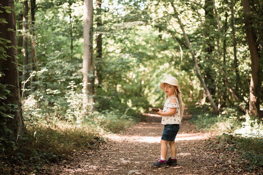 Chasse au trésor ou comment motiver les enfants à faire des randonnées 67