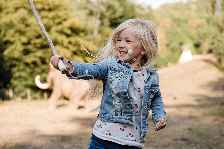 Prehistomuseum - chasse aux animaux avec propulseur