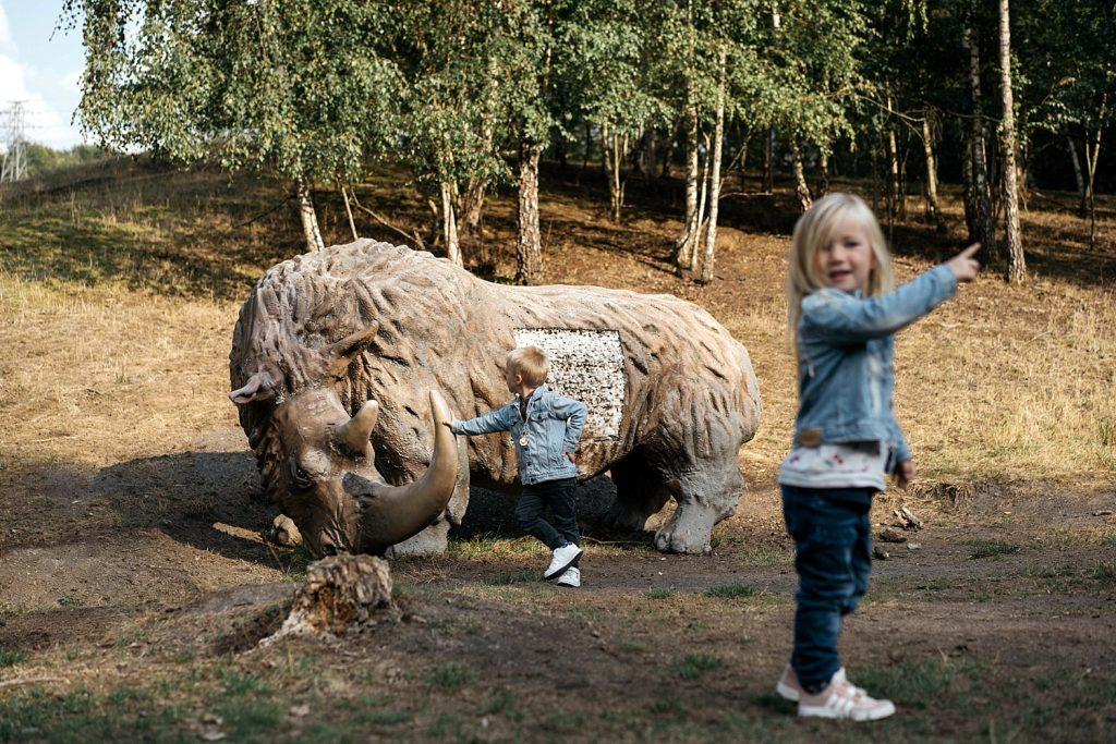 Prehistomuseum, la version moderne de la préhistoire 8