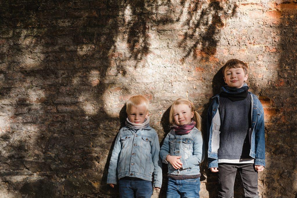 Rando entre nature et Moyen Age à Braine-le-château 1