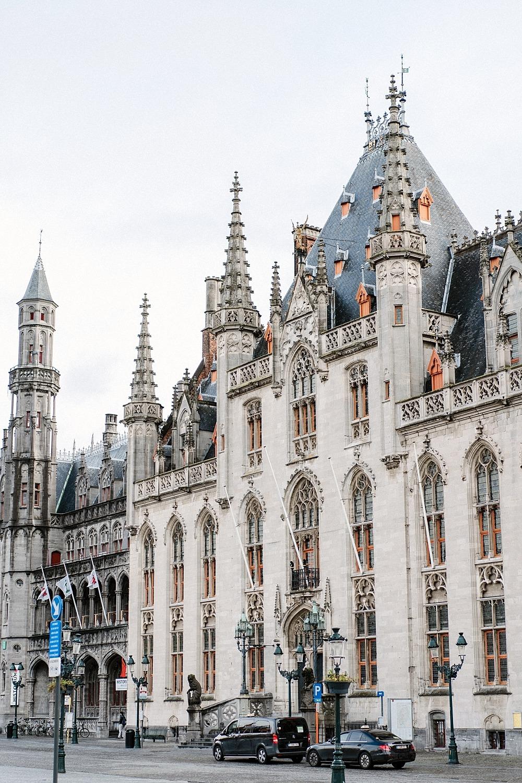 Bruges, 15 raisons de tomber amoureux 9