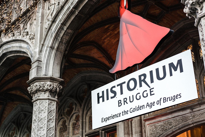 Bruges, 15 raisons de tomber amoureux 14