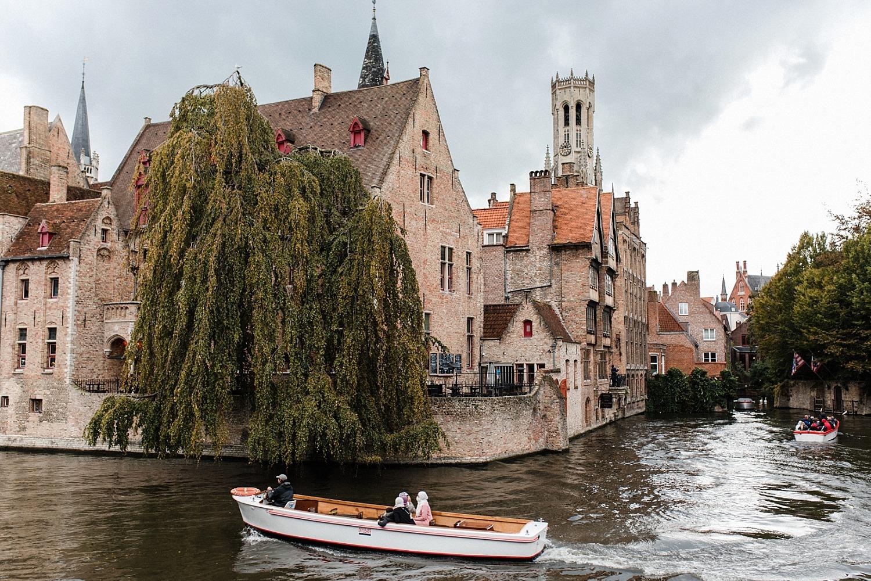 Bruges, 15 raisons de tomber amoureux 93