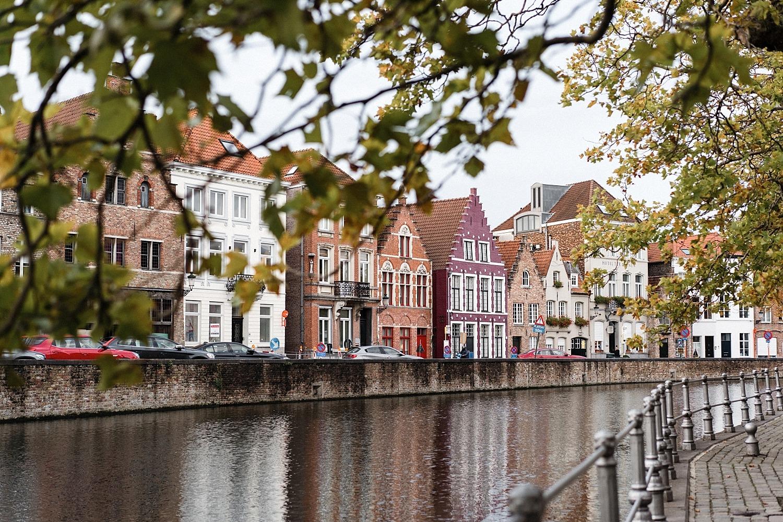 Bruges, 15 raisons de tomber amoureux 116
