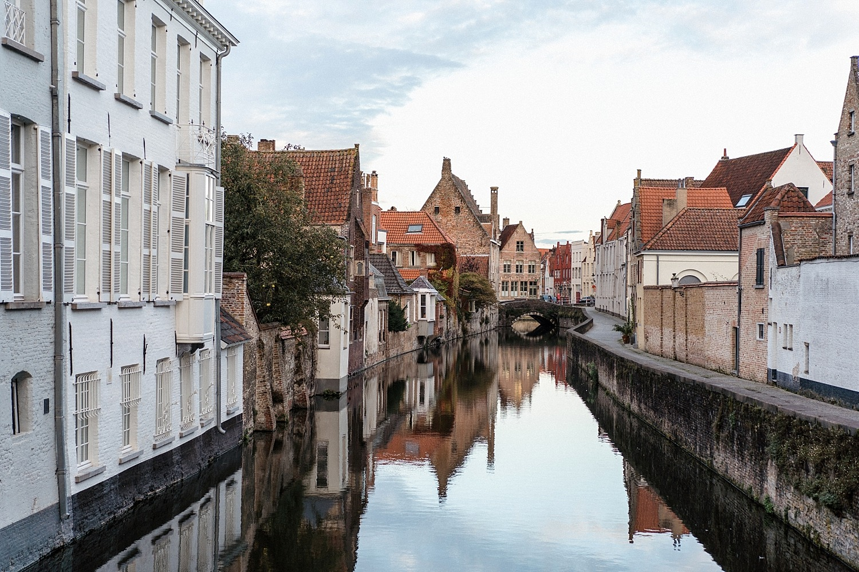 Bruges, 15 raisons de tomber amoureux 117