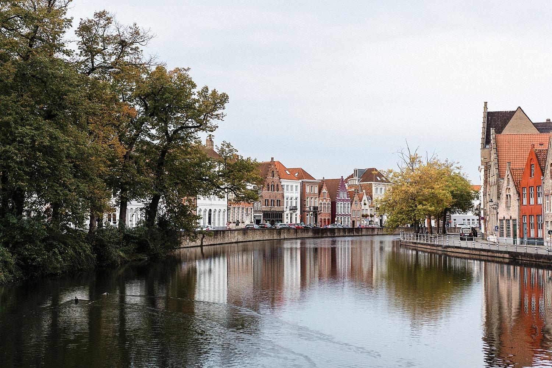 Bruges, 15 raisons de tomber amoureux 115