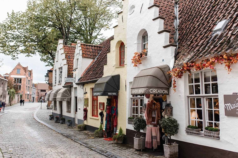 Bruges, 15 raisons de tomber amoureux 106