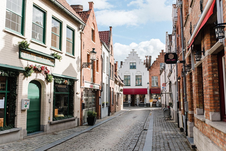 Bruges, 15 raisons de tomber amoureux 107