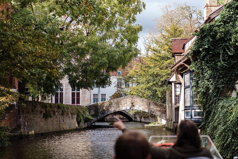 Bruges, 15 raisons de tomber amoureux 86