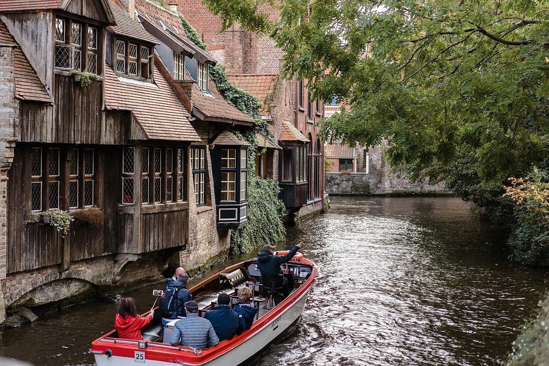 Bruges, 15 raisons de tomber amoureux 89