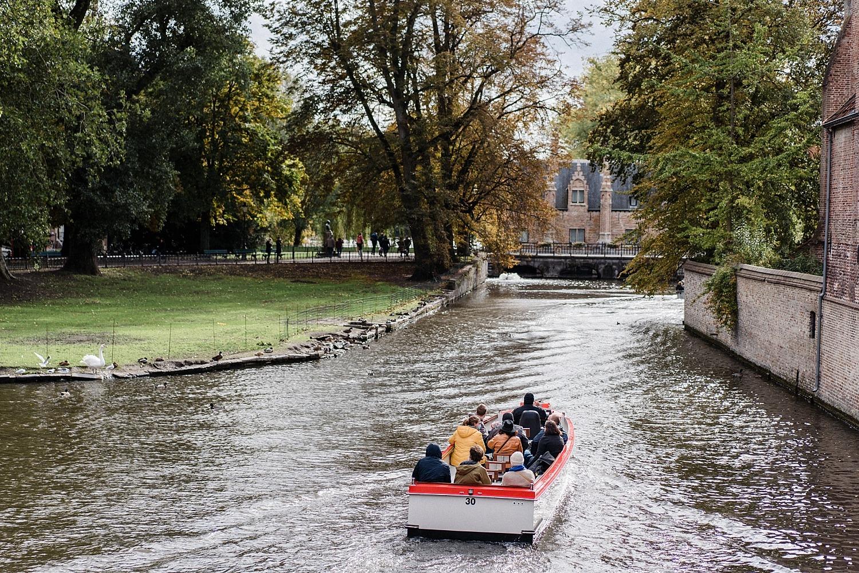 Bruges, 15 raisons de tomber amoureux 87
