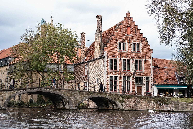 Bruges, 15 raisons de tomber amoureux 94