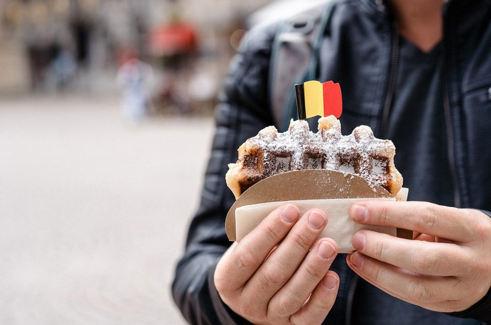 Nos bons plans à Bruges