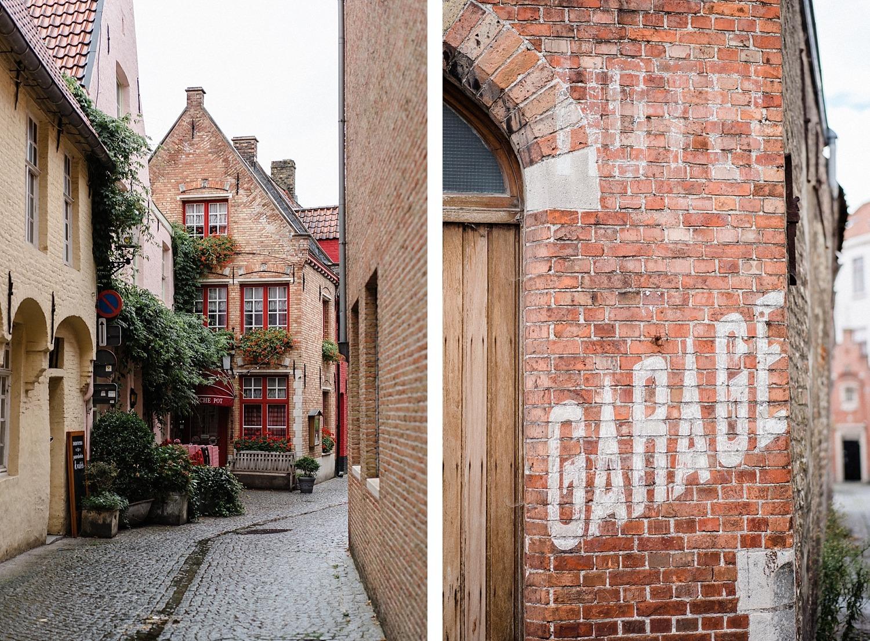 Escapade à Bruges 180