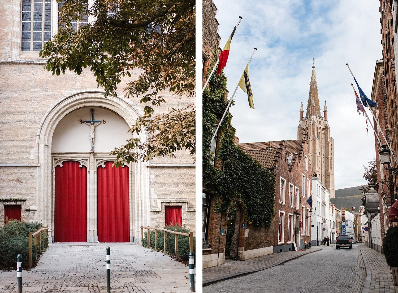 Bruges, 15 raisons de tomber amoureux 6