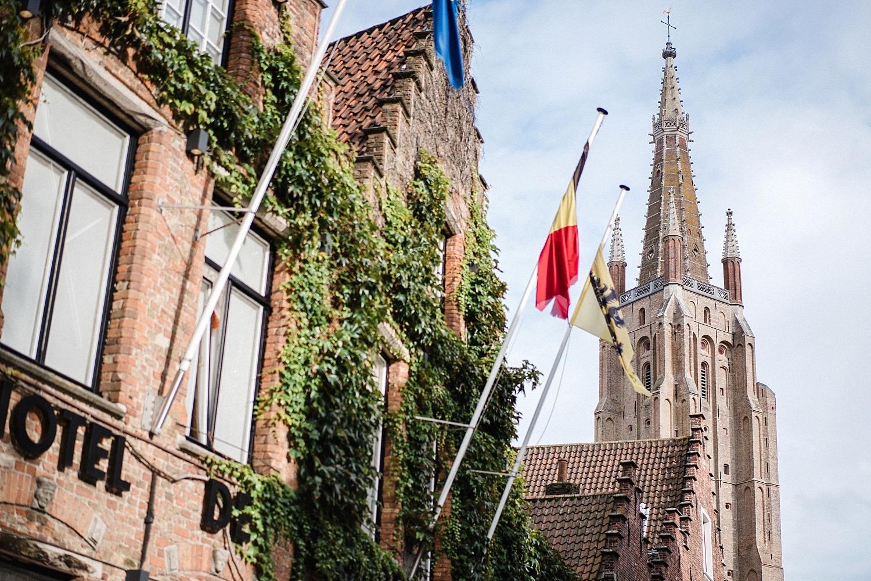 Bruges, 15 raisons de tomber amoureux 5