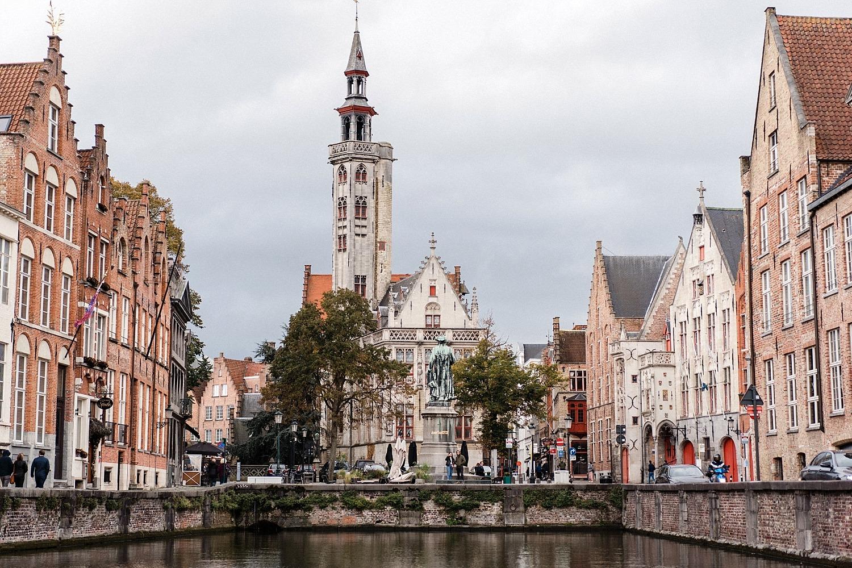 Bruges, 15 raisons de tomber amoureux 114