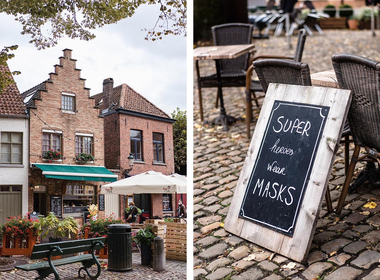 Bruges, 15 raisons de tomber amoureux 105