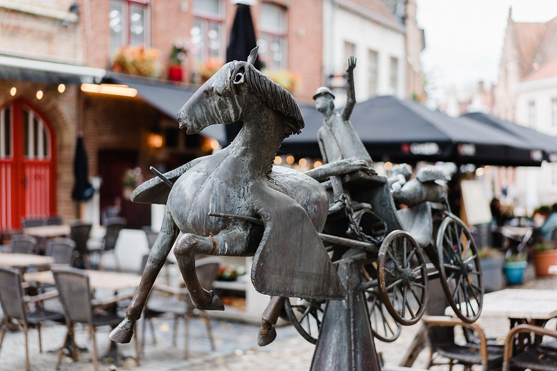 Bruges, 15 raisons de tomber amoureux 104